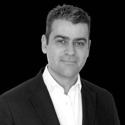 Miguel Rull Cullen, socio fundador y CEO de Talianz