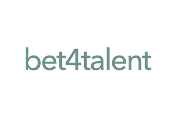 Logotipo de Bet4talent, cliente de Talianz