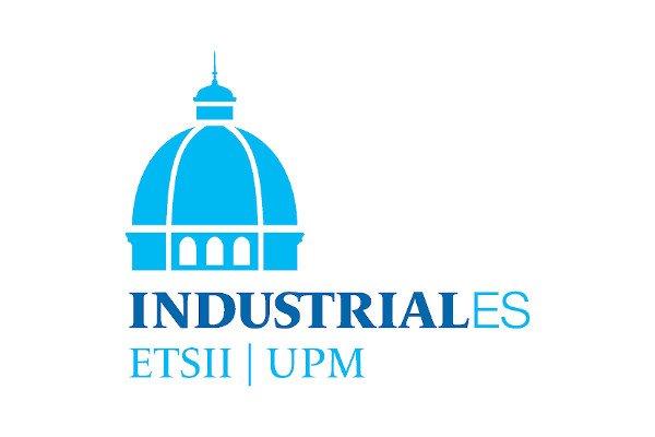 Logotipo de Industriales ETSII UPM, cliente de Talianz