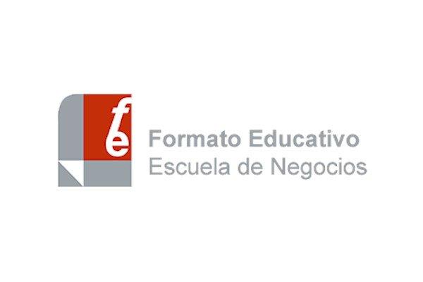 Logotipo de Formato Educativo, cliente de Talianz