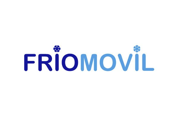 Logotipo de FRIOMOVIL, cliente de Talianz