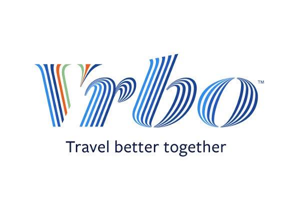 Logotipo de Vrbo, cliente de Talianz